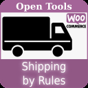 Shipping by Rules for WooCommerce