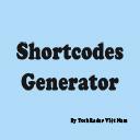 Shortcodes Generator by TechRadar Việt Nam