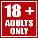 Simple Age Restriction Warning
