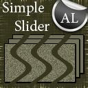 Simple AL Slider