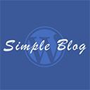 Simple Blog