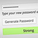 Simple User Password Generator