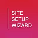 Site Setup Wizard