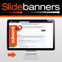 Slide Banners