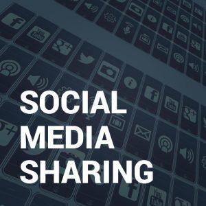 Social Media Sharing | WPZest