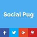 Social Sharing Buttons – Social Pug