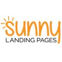 Sunny: Free Landing Page Builder with Granular Analytics