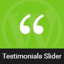 Testimonial Slider