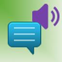 Text To Speech Widget