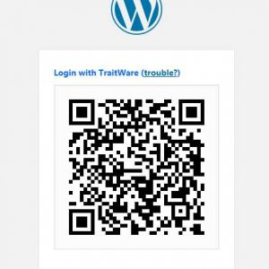 Secure Login with TraitWare