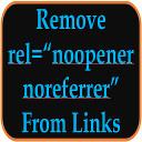 Udinra Noopener Noreferrer Remove