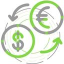 Курс валют UAH