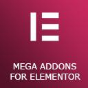 Mega Addons For Elementor