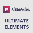 Ultimate Elements Elementor Page Builder
