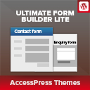 Contact Form for WordPress – Ultimate Form Builder Lite