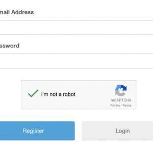 Ultimate Member – reCAPTCHA
