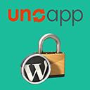 Unoapp Protect WP Admin