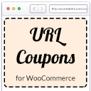 URL Coupons For WooCommerce