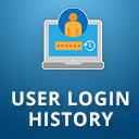 User Login History