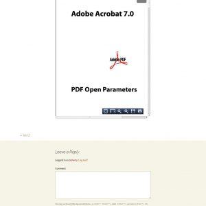 vanilla-pdf-embed
