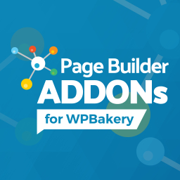 PB Addons for WPBakery Page Builder (Visual Composer)