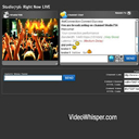 Broadcast Live Video – Live Streaming : HTML5