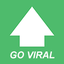 Viral Social Media Buttons by Upshare