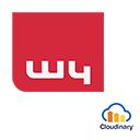 W4 Cloudinary