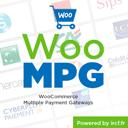 Woo Commerce Multiple Payment Gateways (WCMPG)