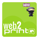 Web To PrintQ – Product Designer