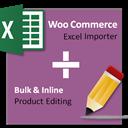 Product Excel Import & Bulk Edit for WooCommerce