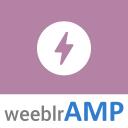 AMP on WordPress – weeblrAMP CE