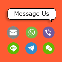 WhatsHelp Chat Button