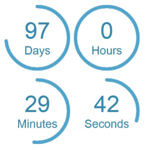 Countdown Timer – Widget Countdown
