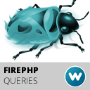 Wixiweb FirePHP Queries