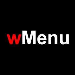 wMenu Digital Menu and Restaurant Ordering