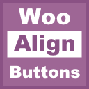 Woo Align Buttons