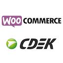 WooCommerce CDEK