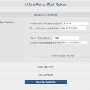 WooCommerce Links to Product