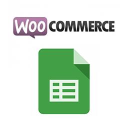 Woogs – WooCommerce orders to Google spreadsheet