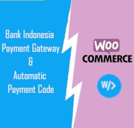 Woo Payment Gateways Bank Indo & Kode Payment