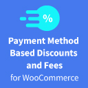 Payment Method based Fees and Discounts for WooCommerce