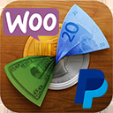 WooCommerce PayPal Currency Changer