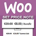 Woo Set Price Note (Units