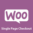 WooCommerce Single Page Checkout