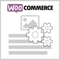 Woocommerce Single Product Page Customizer