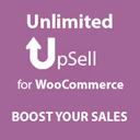 WooCommerce Unlimited Upsell Lite