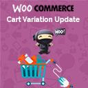 Woo Update Variations In Cart