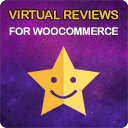 Virtual Reviews for WooCommerce