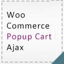 WooCommerce Popup Cart + ajax
